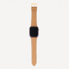 Riva Cupertino hand-stitched for Apple Watch