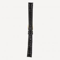 Alligator Pearls Brillant Sonderlänge 110/75 12/10 Schwarz