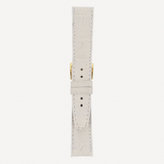 Alligator SCE Full Cut matt M 18/16mm Weiß