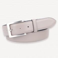 Vacchetta Cowhide Belt gold