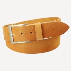 Vintage Saddle Cowhide Belt