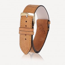 Shell Cordovan Back Cut Nato