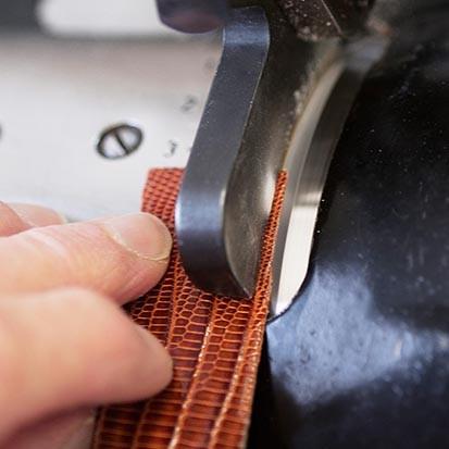 Unsere Motivation: Meisterlich gefertigte Handwerkstücke