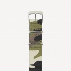 Camouflage Nato Strap
