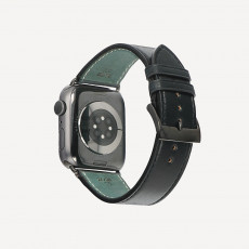 Shell Cordovan Cupertino für Apple Watch