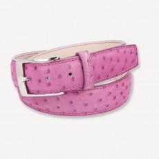 Strauss Gürtel Indian Pink