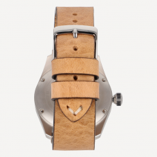 Vintage Non-Stitched Saddle