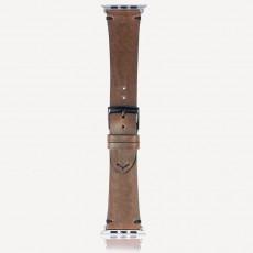 Brookland Black Edition Cupertino für Apple Watch