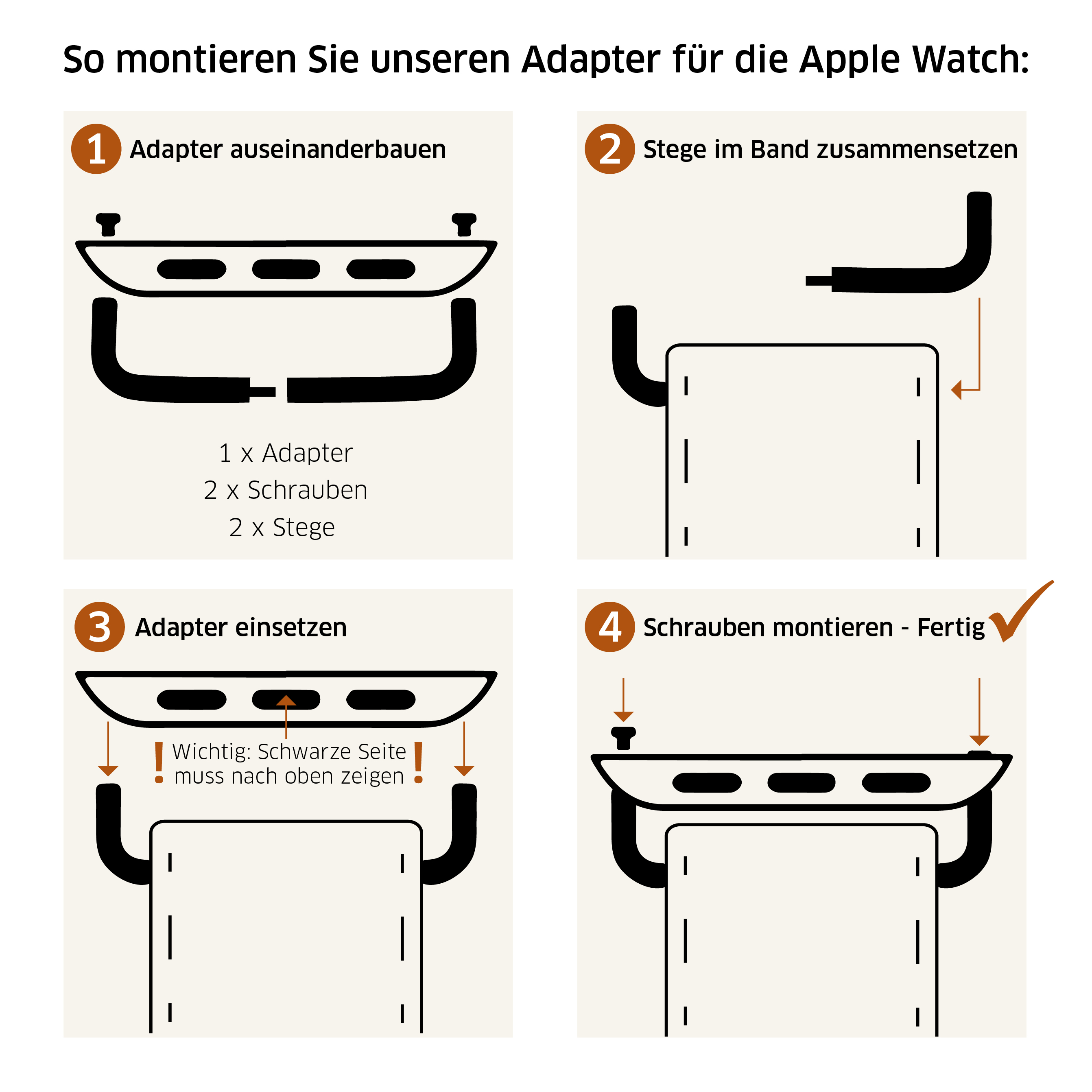 Apple_Adapter_montieren